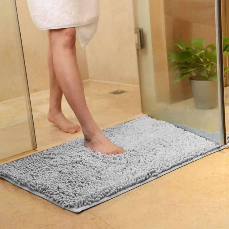 Набор аксессуаров для ванной комнаты. Правила подбора.