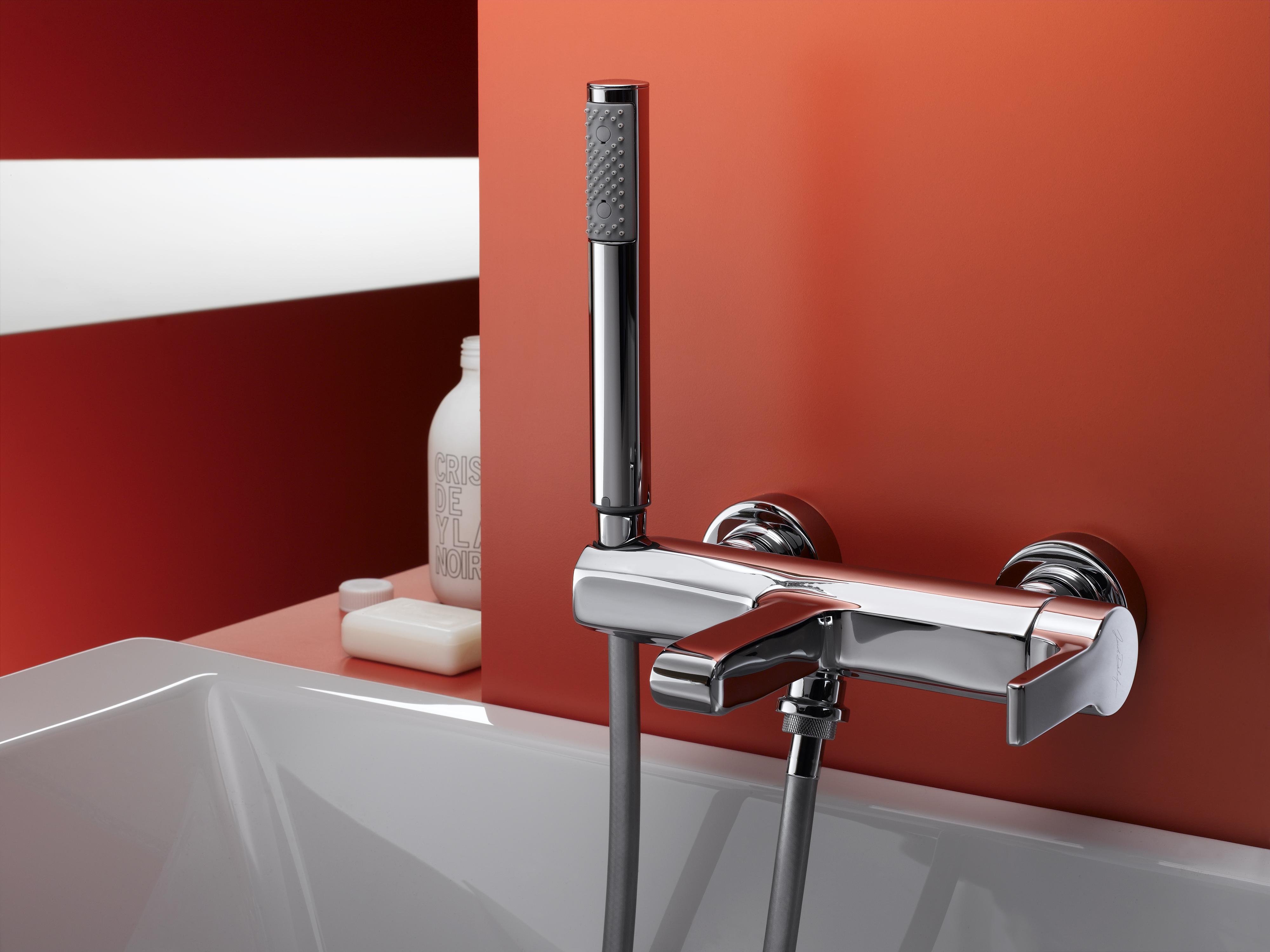лучшие смесители для ванной