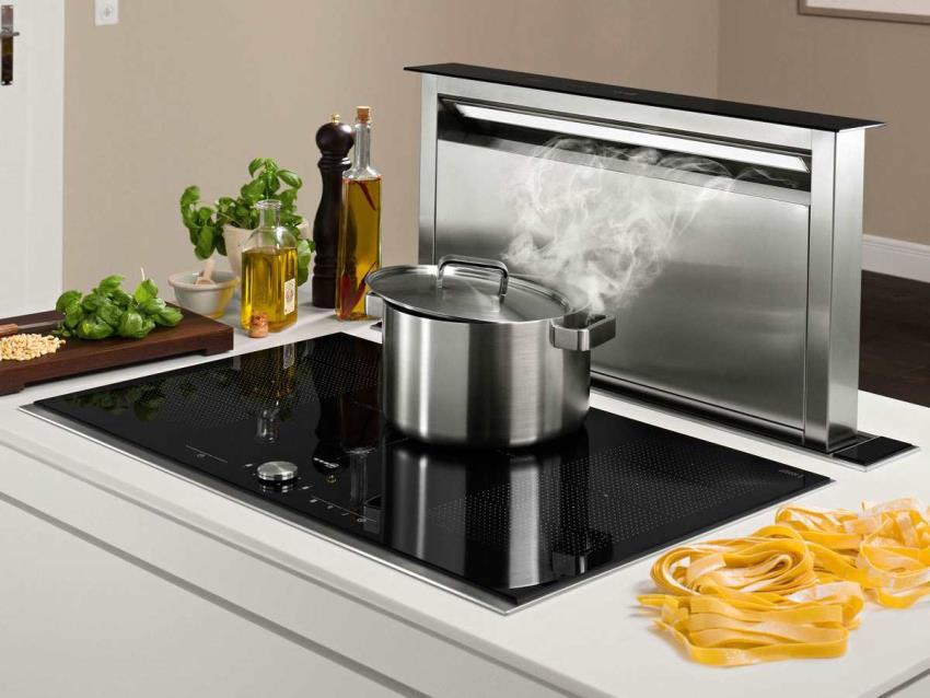 как выбрать вытяжку на кухню15