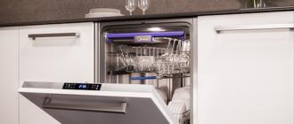 посудомоечная машина какую выбрать
