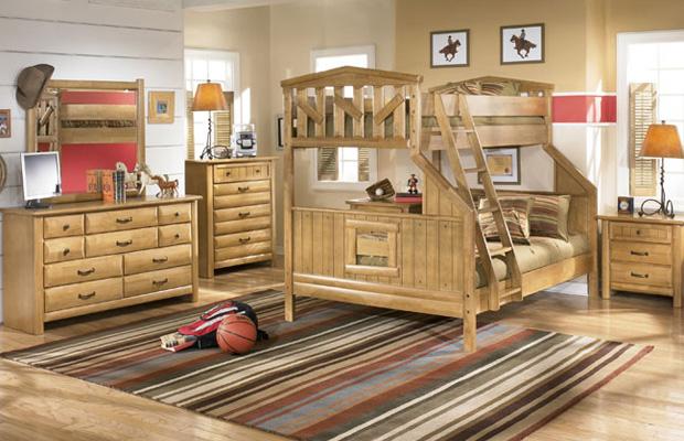мебель в детскую комнату для школьника23