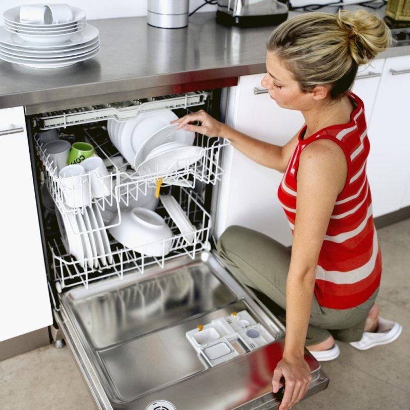 посудомоечная машина10