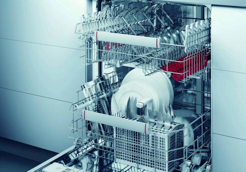 Посудомоечная машина какую выбрать. Советы, рекомендации.