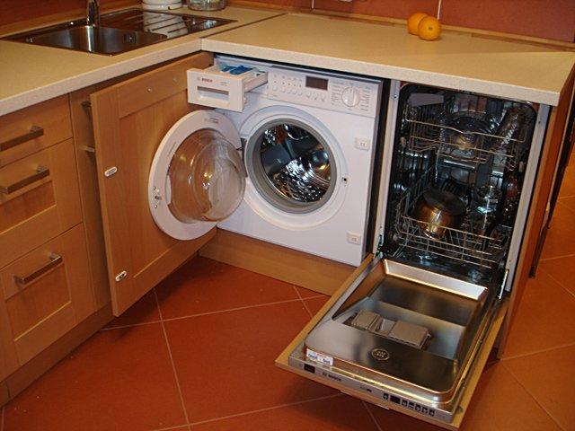 посудомоечная машина1