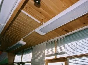 внутренняя отделка балкона12