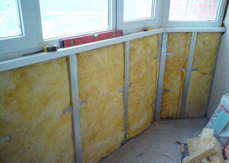 внутренняя отделка балкона2