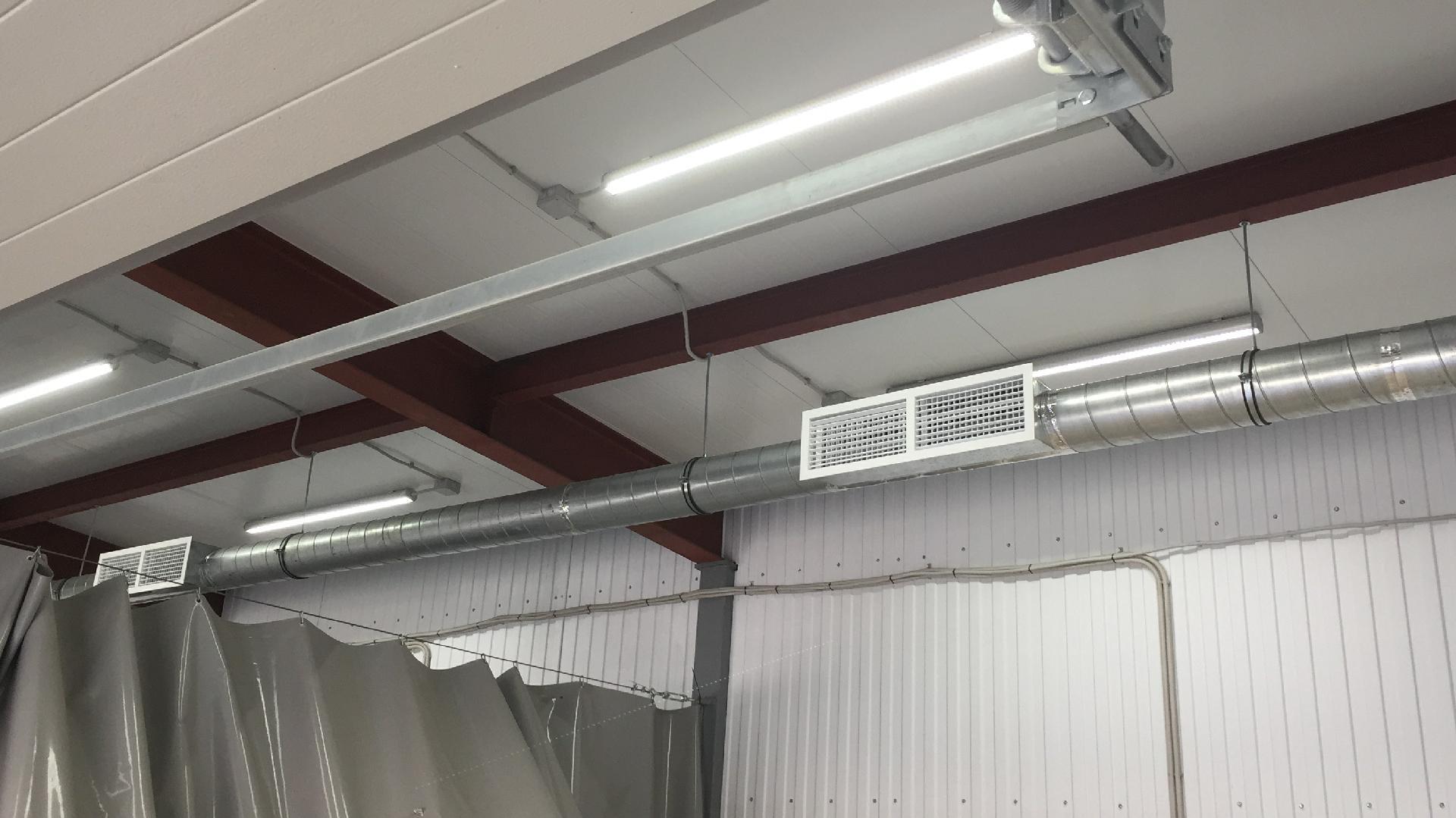 вентиляция в гараже8