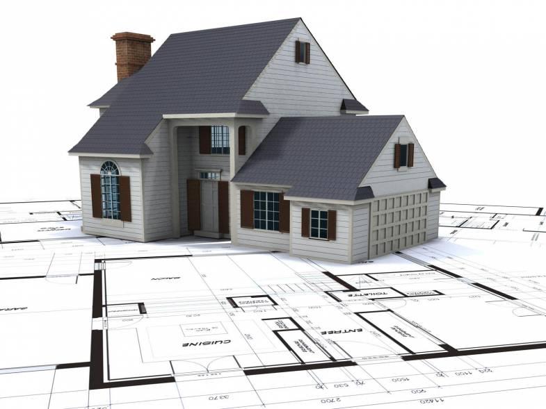 начало строительства частного дома1