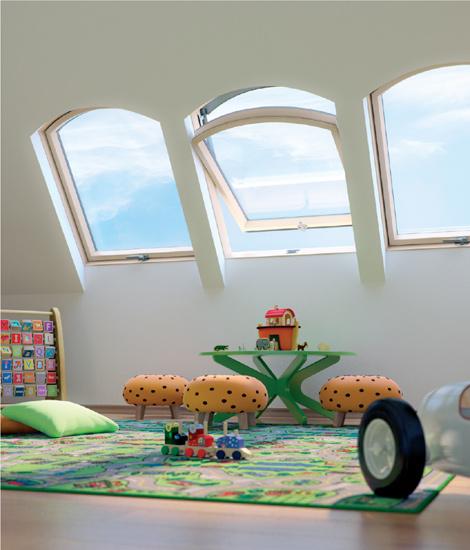 какие окна в частном доме2