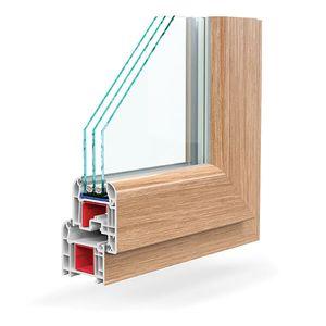 какие окна в частном доме
