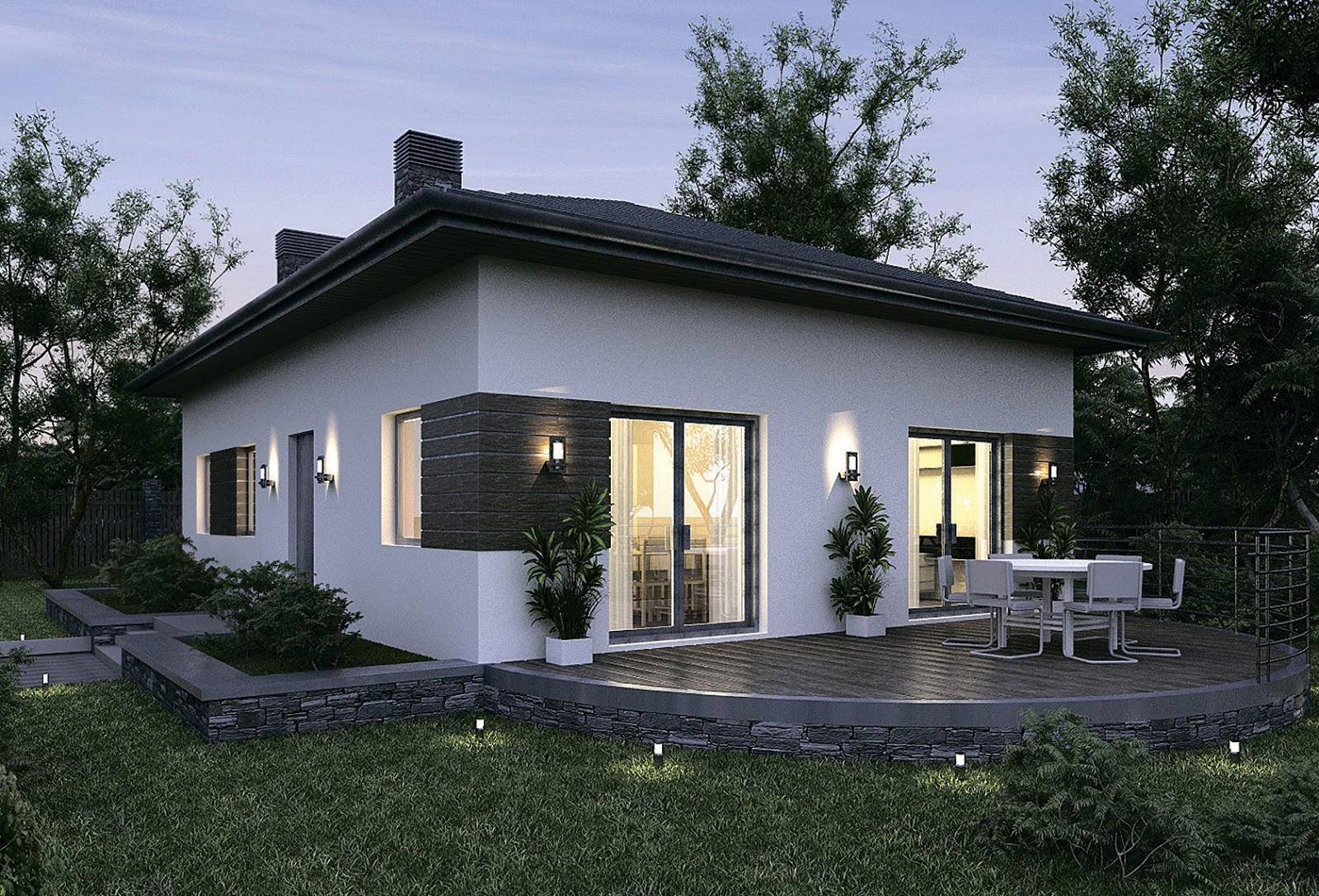 строительство частного дома7