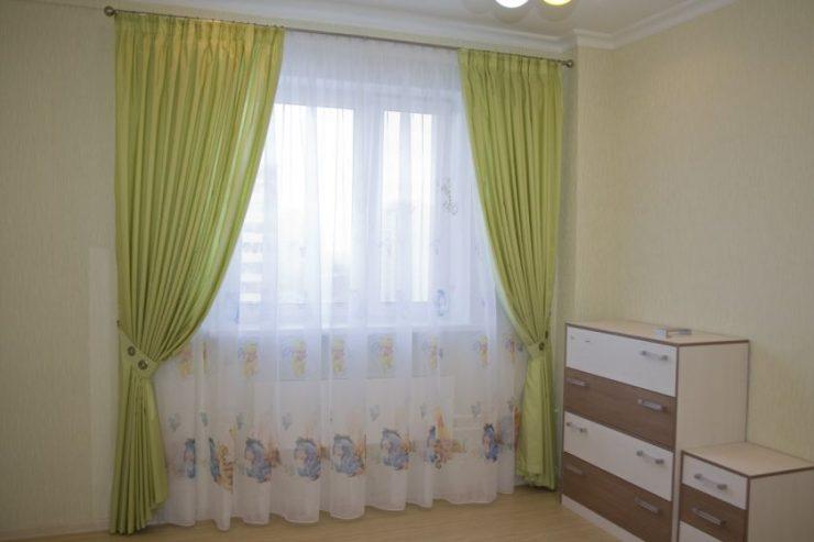 как выбрать шторы в детскую31