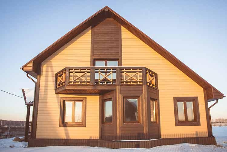 вентилируемые фасады домов2