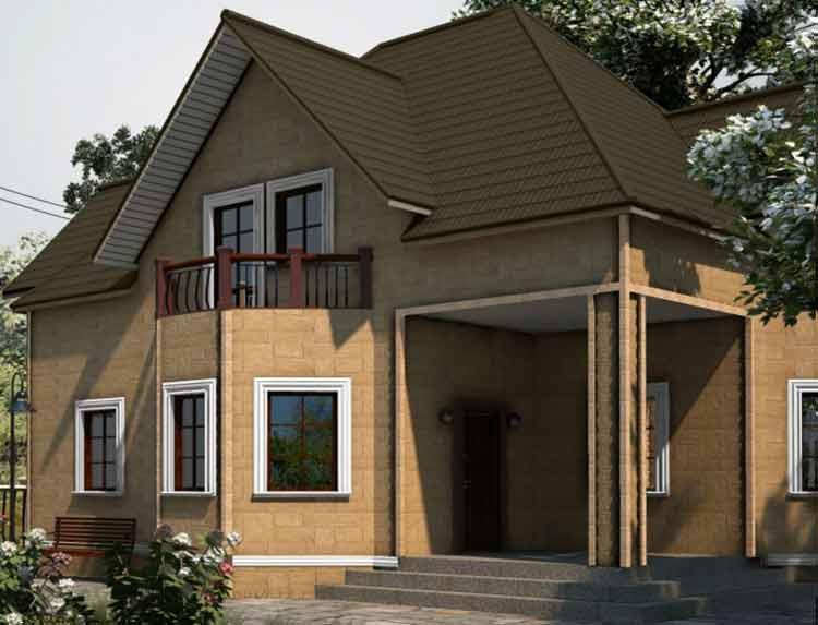 вентилируемые фасады домов10