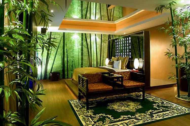 бамбуковые панели22