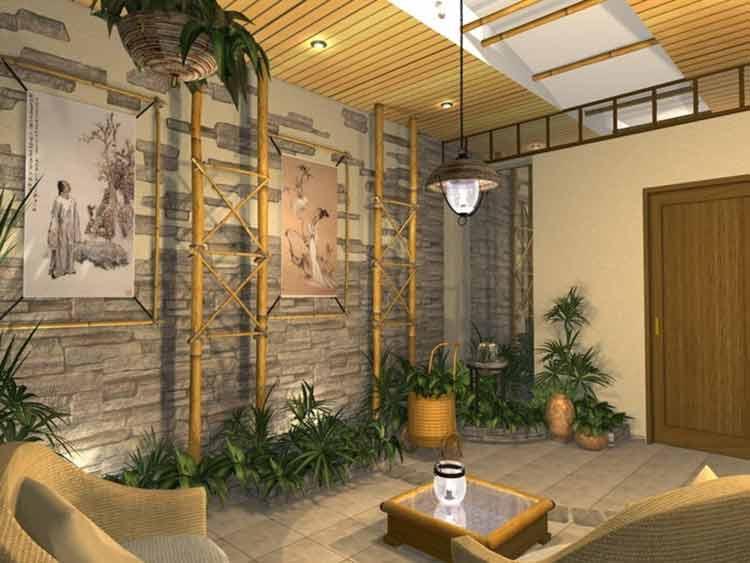 бамбуковые панели23