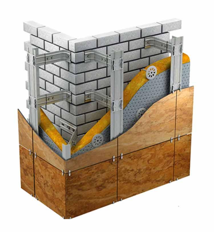 вентилируемые фасады домов3