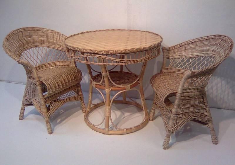 плетеная мебель из ротанга9