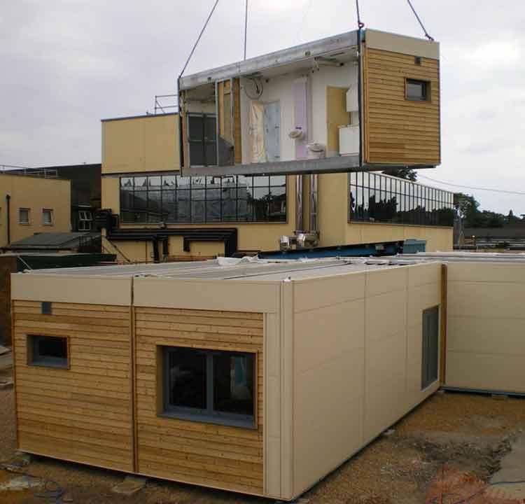 модульный дом для проживания2