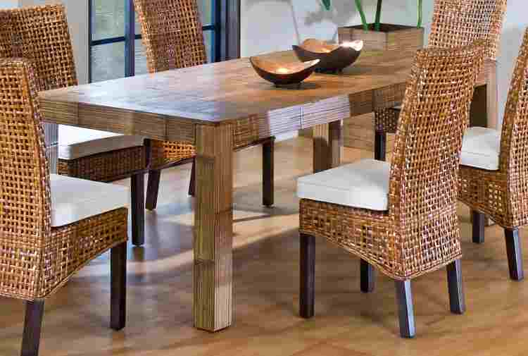 плетеная мебель из ротанга3