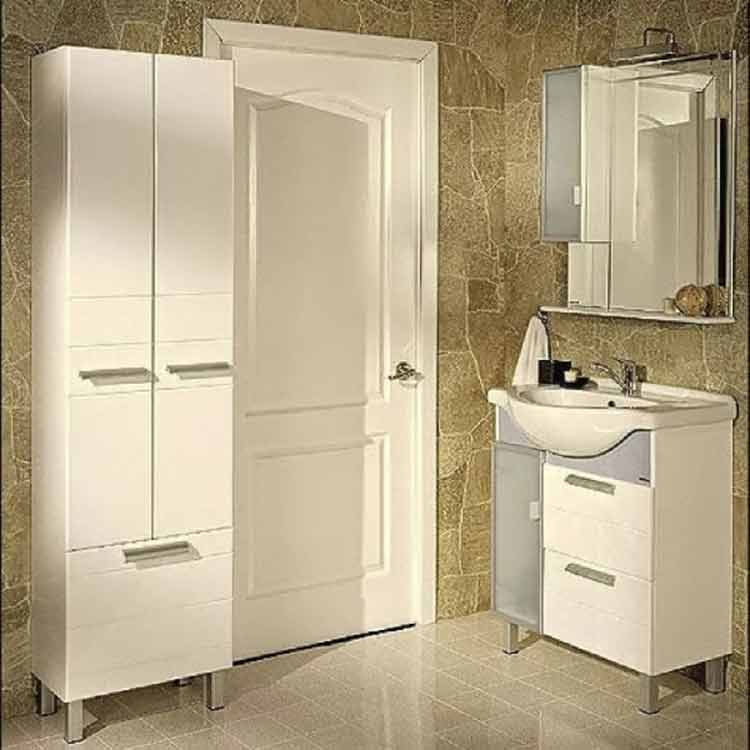 пенал для ванной комнаты1