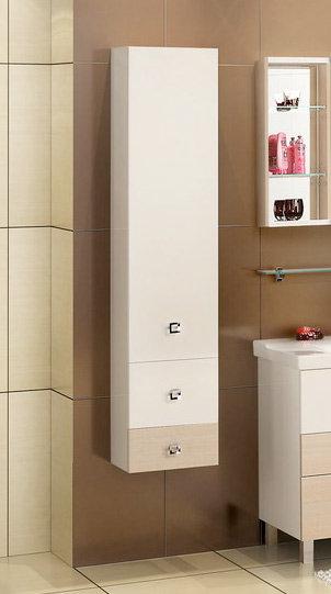пенал для ванной комнаты