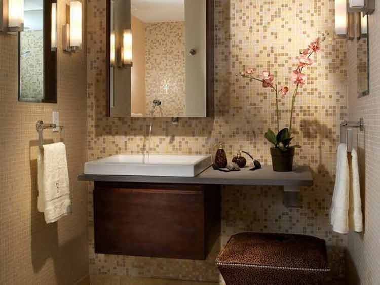интерьер ванной комнаты4