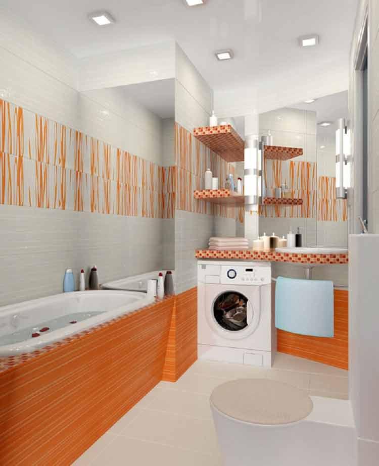 интерьер ванной комнаты22