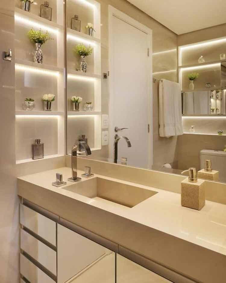 интерьер ванной комнаты23