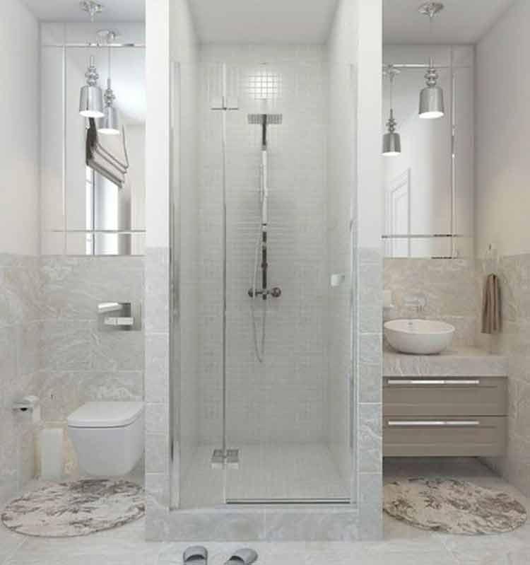 интерьер ванной комнаты24