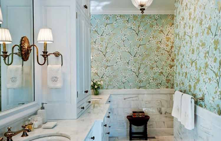 интерьер ванной комнаты29