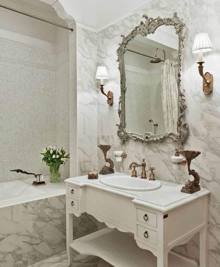 интерьер ванной комнаты30