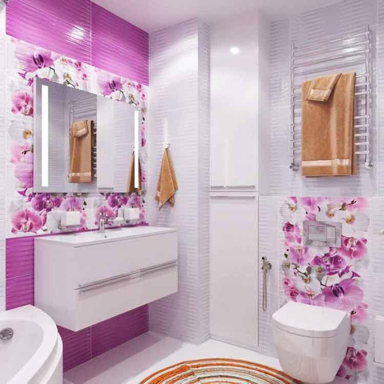 интерьер ванной комнаты32