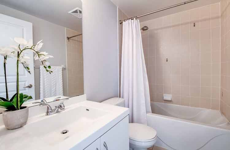 интерьер ванной комнаты33