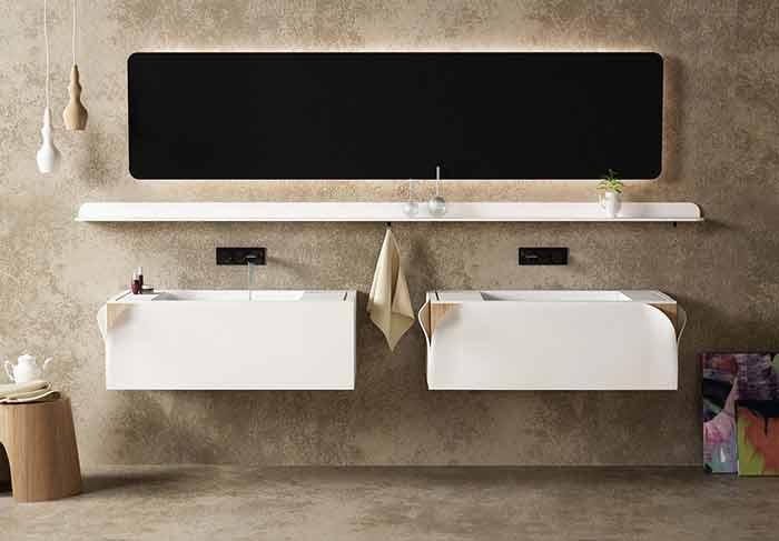 современные ванные комнаты3