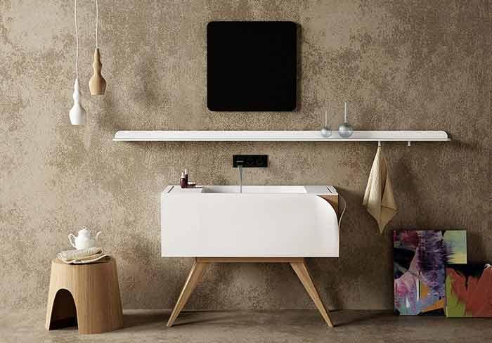 современные ванные комнаты2