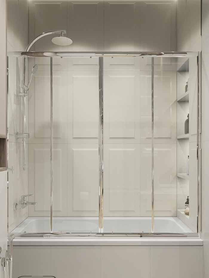 современные ванные комнаты11