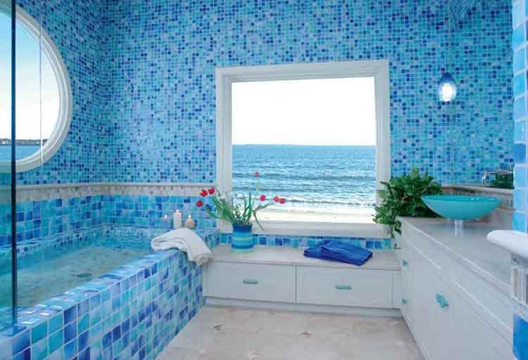 большая ванная комната32