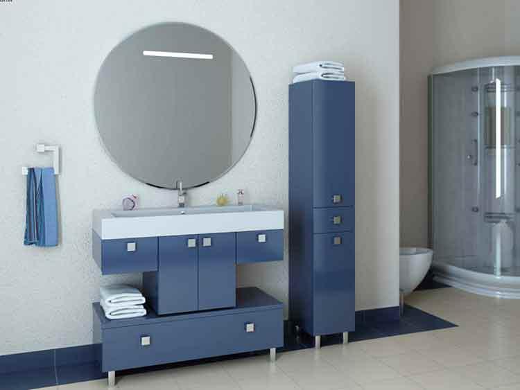 большая ванная комната25