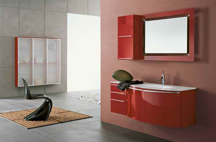большая ванная комната28