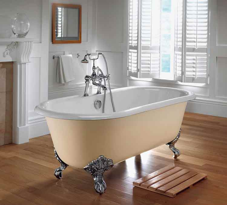 большая ванная комната4