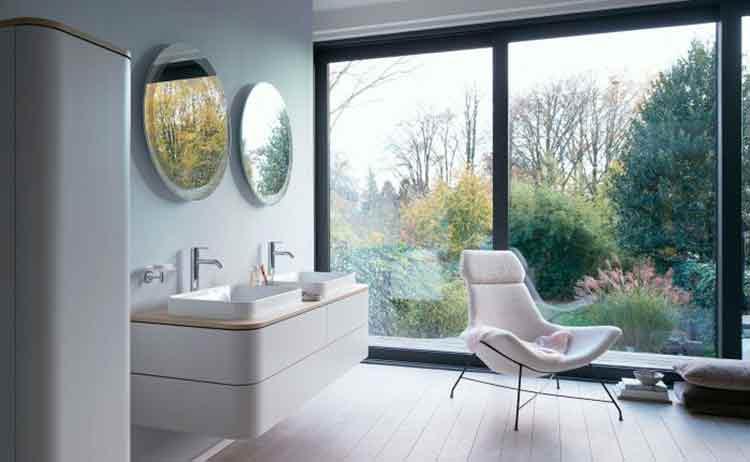 большая ванная комната21