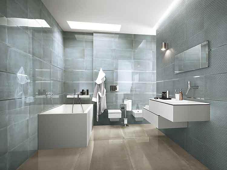большая ванная комната15