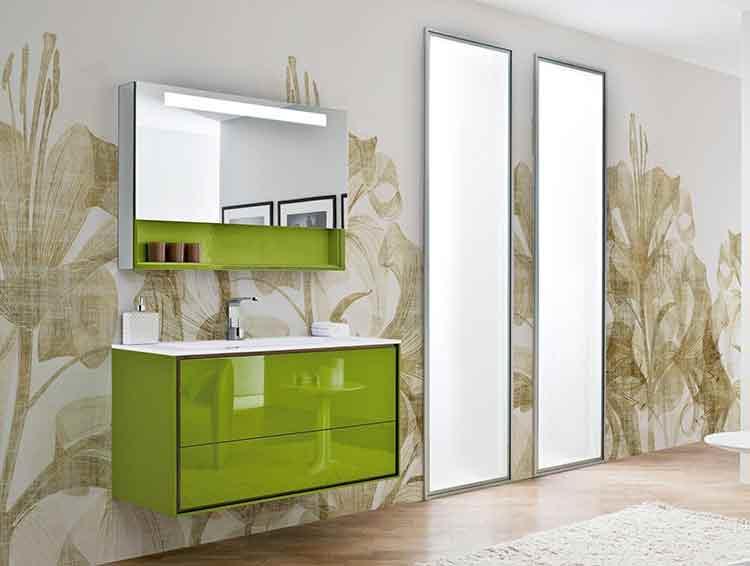 большая ванная комната17