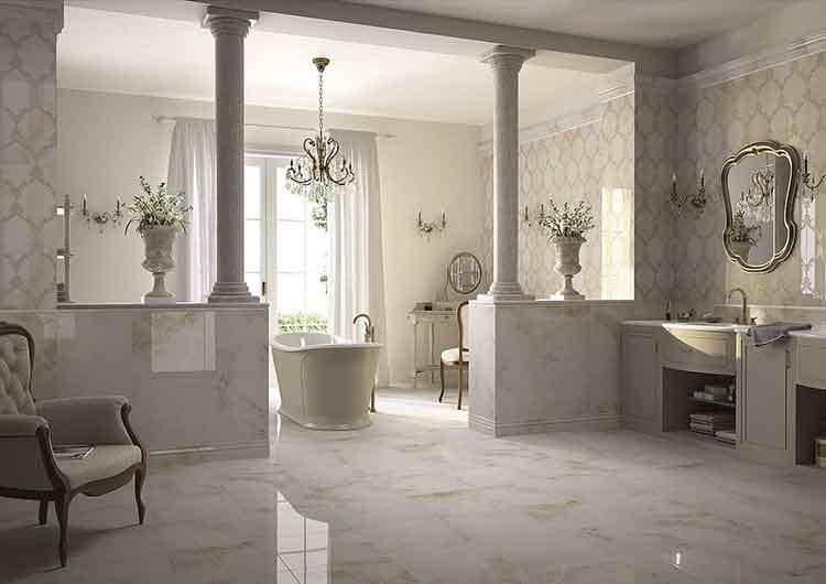 большая ванная комната1
