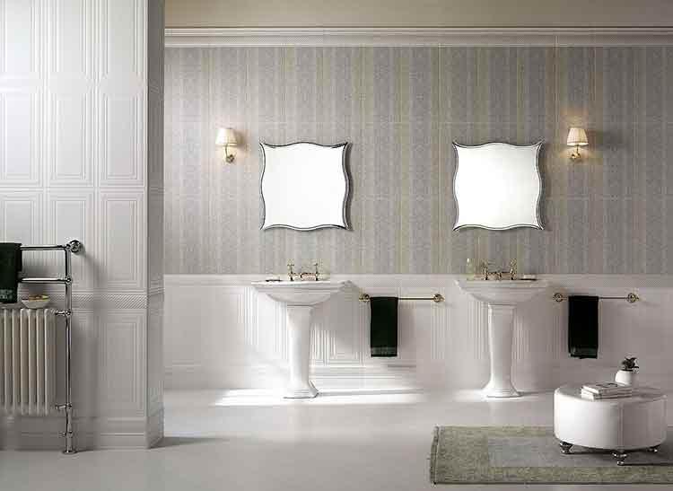 большая ванная комната12