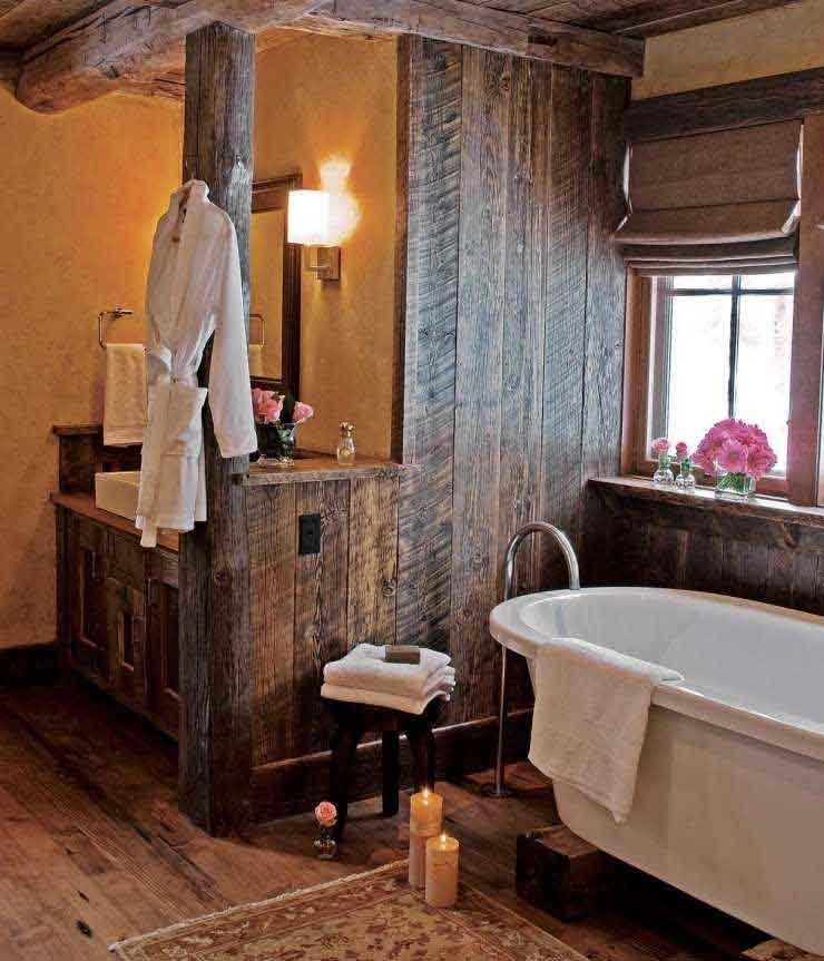большая ванная комната31