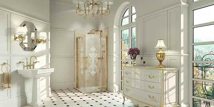 большая ванная комната7